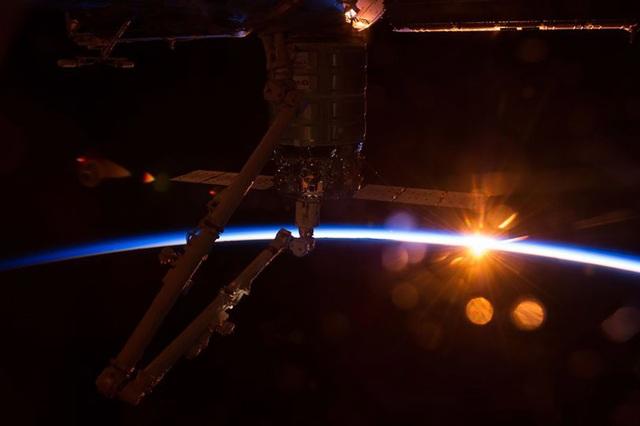 NASA mở Trạm vũ trụ quốc tế cho… khách du lịch và làm phim từ năm 2020 - 1