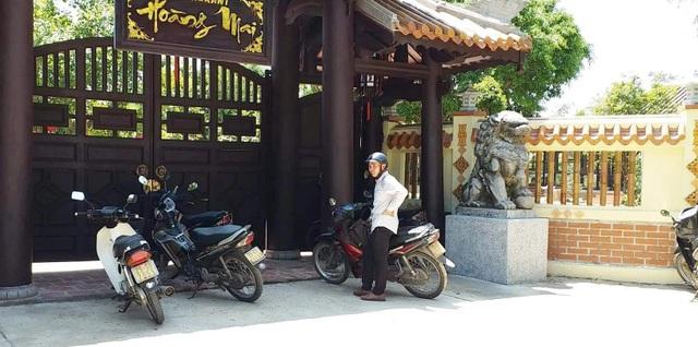 """Chánh văn phòng UBND tỉnh Thừa Thiên Huế: """"Không có ai chống lưng """"đại gia"""" lấn chiếm đất công"""" - 6"""