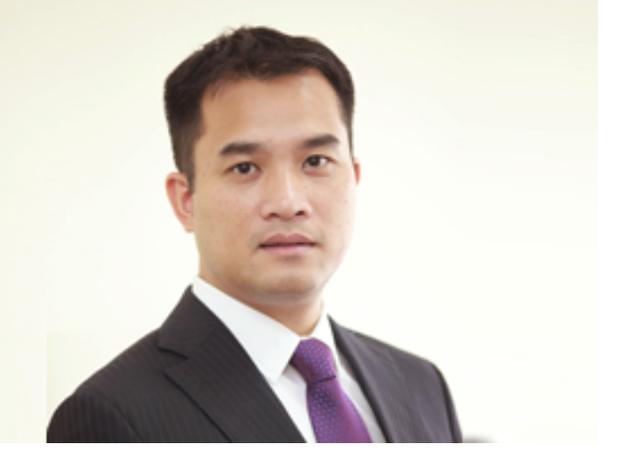 ĐH Quốc gia Hà Nội có Phó Giám đốc mới - 1