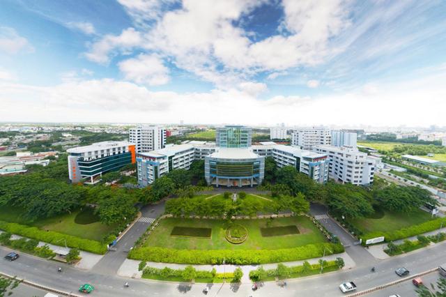 Tổng Liên đoàn Lao động VN xin ý kiến Bộ GD-ĐT về trường ĐH Tôn Đức Thắng - 2