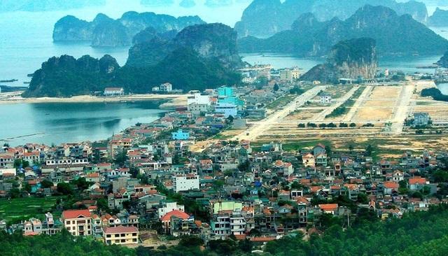Thuê nước ngoài làm quản lý một số lĩnh vực kinh tế ở Vân Đồn - 1