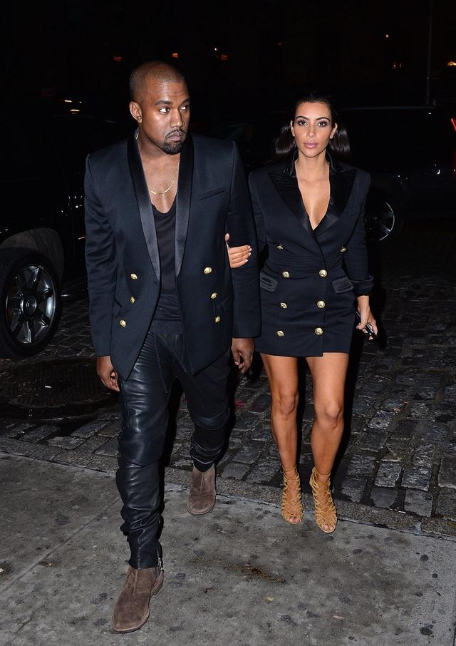 """Mặc """"đồ đôi"""" khó đẹp, ngay cả với các ngôi sao - 3"""