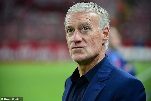 Thổ Nhĩ Kì 2-0 Pháp: Trái đắng cho thầy trò Deschamps - 5