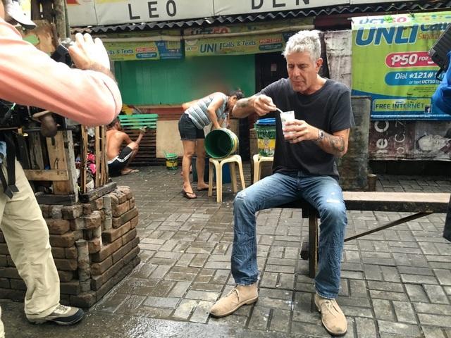 """Những tâm niệm của một con người đi nhiều - """"người đàn ông ăn bún chả"""" Anthony Bourdain - 5"""