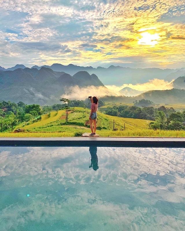 """Khám phá thiên đường du lịch được ví như """"Bali thu nhỏ"""" ở Việt Nam - 6"""
