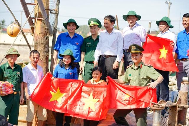Nghệ An: Nhiều chiến dịch Thanh niên tình nguyện hè đầy ý nghĩa - 3