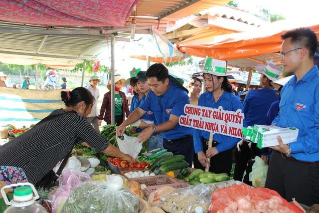 Nghệ An: Nhiều chiến dịch Thanh niên tình nguyện hè đầy ý nghĩa - 2