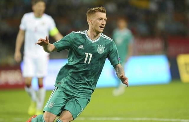 Marco Reus lập công, đội tuyển Đức thắng trận thứ 2 liên tiếp - 2