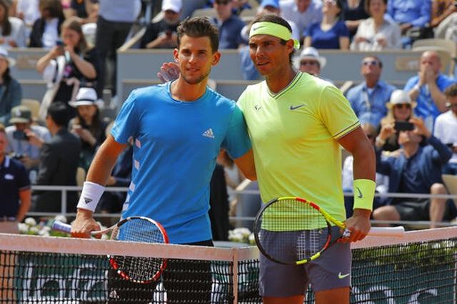Nadal lập kỷ lục với 12 lần vô địch Roland Garros - 2