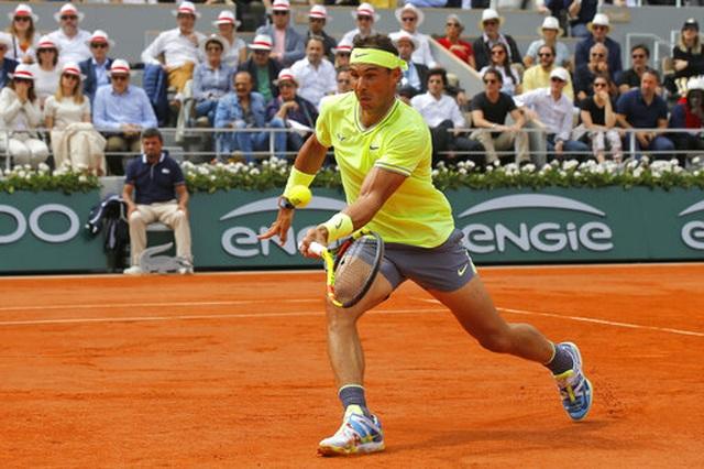 Nadal lập kỷ lục với 12 lần vô địch Roland Garros - 3