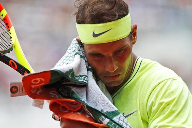 Nadal lập kỷ lục với 12 lần vô địch Roland Garros - 8