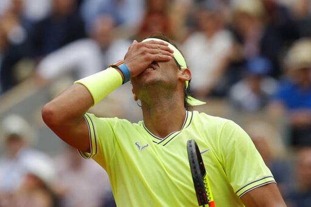 Nadal lập kỷ lục với 12 lần vô địch Roland Garros - 6