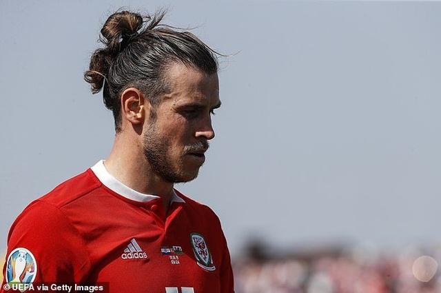 Nhật ký chuyển nhượng ngày 9/6: Man Utd hỏi mượn Gareth Bale - 1