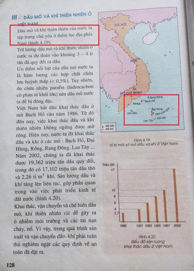 Tuyển sinh lớp 10 ở Nghệ An: Nhầm kiến thức Địa lý vào đề thi môn Hóa? - 2
