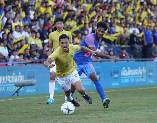 Thất bại ở King.s Cup, bóng đá Thái Lan rơi vào khủng hoảng