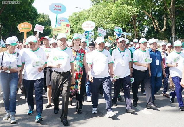 Thủ tướng phát động toàn quốc chống rác thải nhựa - 2