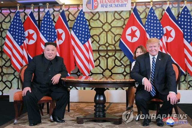 Thượng đỉnh Mỹ - Triều lần 3 sẽ diễn ra trong năm 2019? - 1