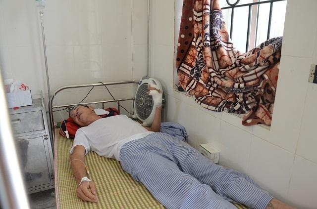 Lao vào cứu chồng, người vợ bị điện giật tử vong bỏ lại đứa con trai 9 tháng tuổi bơ vơ - 1