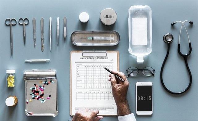 10 nghề nghiệp gây tổn thương phổi khủng khiếp, nguy cơ ung thư cận kề - 4