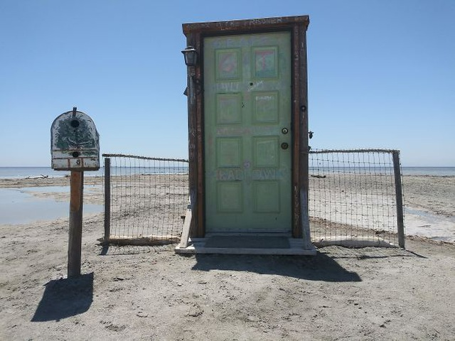 """Những hình ảnh siêu hài hước vô tình """"chộp"""" được trên bãi biển - 13"""