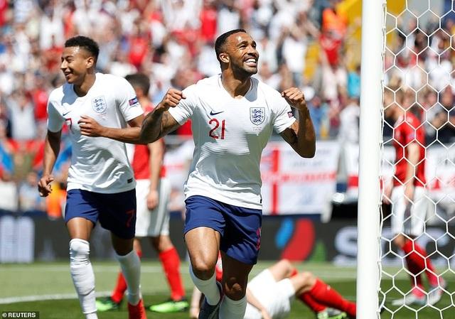 Đội tuyển Anh giành hạng 3 UEFA Nations League sau 6 loạt sút luân lưu - 4