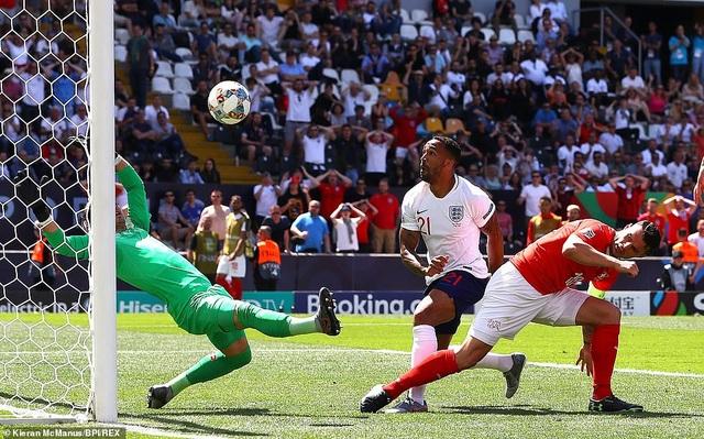 Đội tuyển Anh giành hạng 3 UEFA Nations League sau 6 loạt sút luân lưu - 3