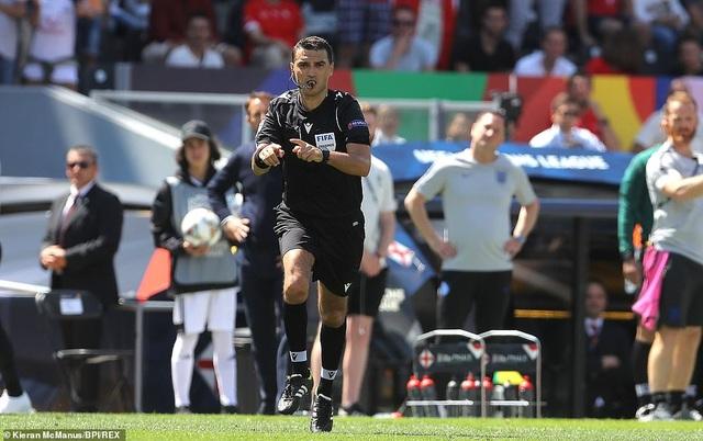 Đội tuyển Anh giành hạng 3 UEFA Nations League sau 6 loạt sút luân lưu - 5