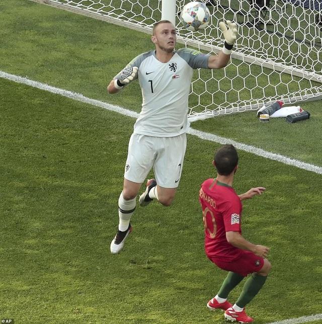 Đánh bại Hà Lan, Bồ Đào Nha vô địch UEFA Nations League - 14