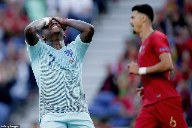 Đánh bại Hà Lan, Bồ Đào Nha vô địch UEFA Nations League - 17
