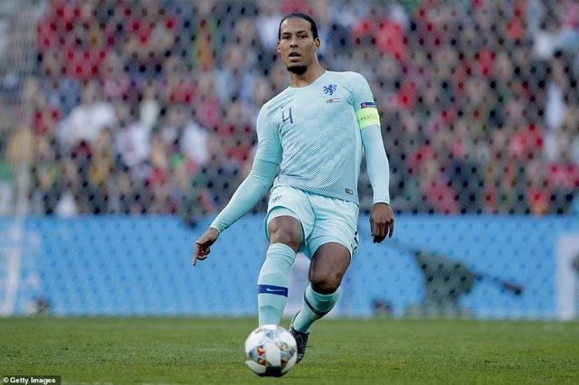 Đánh bại Hà Lan, Bồ Đào Nha vô địch UEFA Nations League - 12