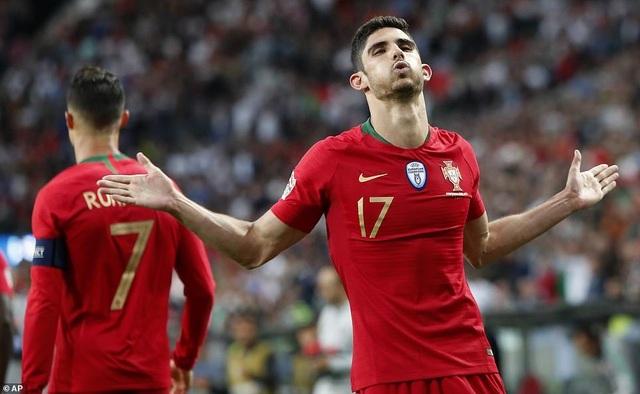 Đánh bại Hà Lan, Bồ Đào Nha vô địch UEFA Nations League - 6