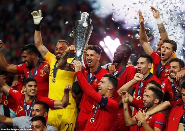 Đánh bại Hà Lan, Bồ Đào Nha vô địch UEFA Nations League - 3
