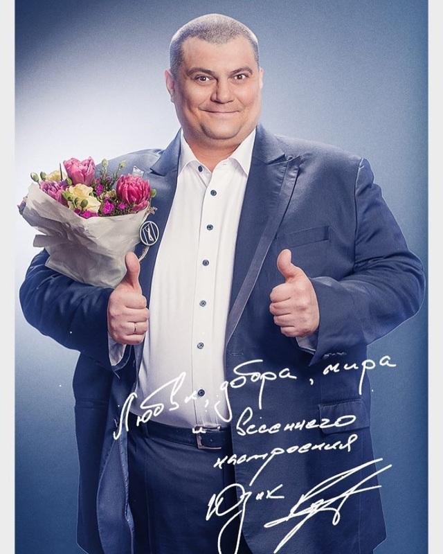Ngôi sao nhạc rock, diễn viên, danh hài chạy đua vào quốc hội Ukraine - 4