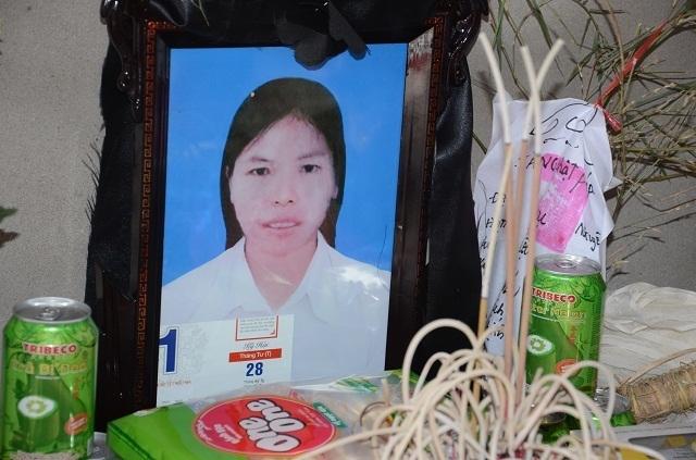 Lao vào cứu chồng, người vợ bị điện giật tử vong bỏ lại đứa con trai 9 tháng tuổi bơ vơ - 4
