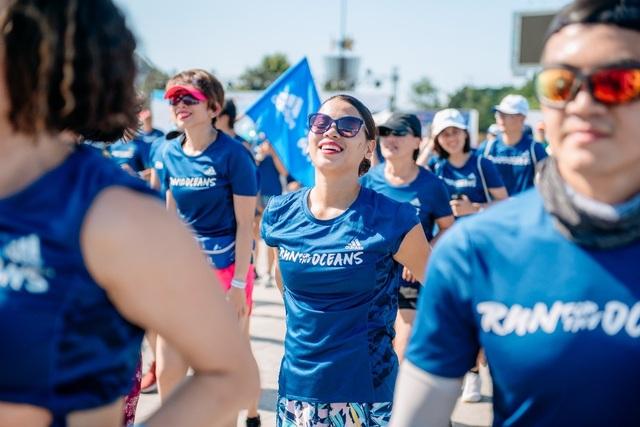 200 người tham gia sự kiện chạy vì môi trường biển tại Quy Nhơn khởi xướng bởi Adidas x parley - 3