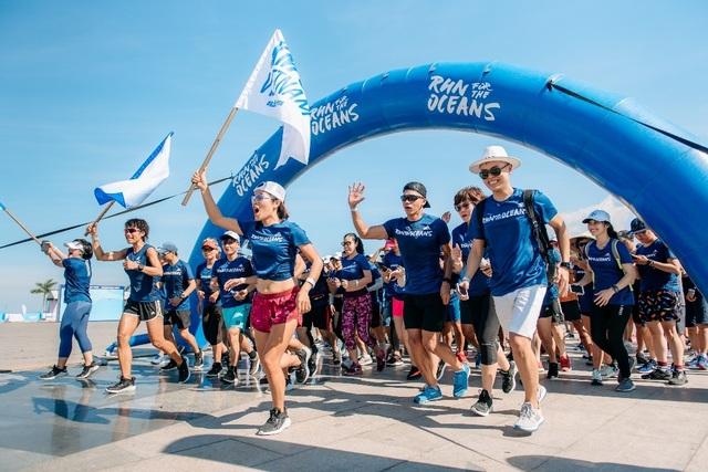 200 người tham gia sự kiện chạy vì môi trường biển tại Quy Nhơn khởi xướng bởi Adidas x parley - 4
