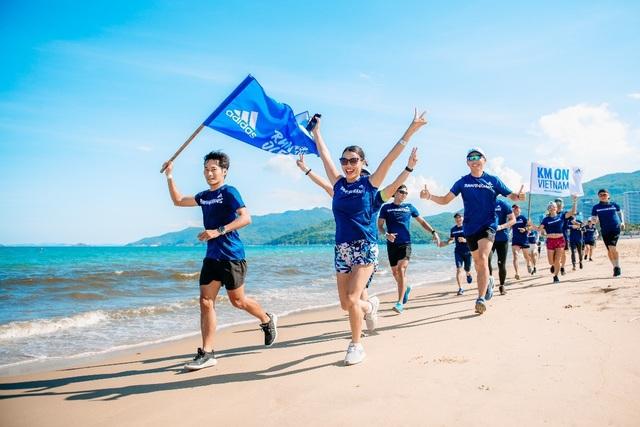 200 người tham gia sự kiện chạy vì môi trường biển tại Quy Nhơn khởi xướng bởi Adidas x parley - 5