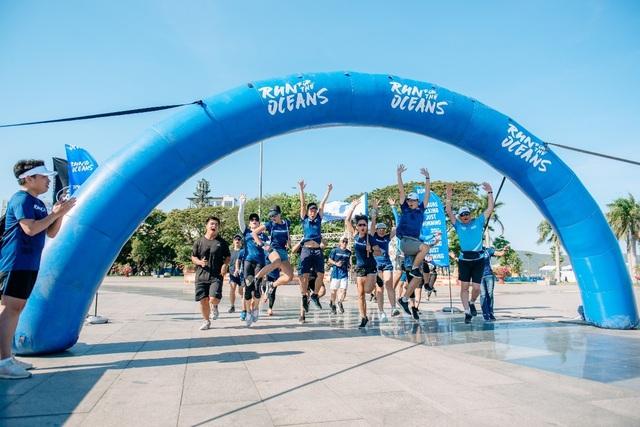 200 người tham gia sự kiện chạy vì môi trường biển tại Quy Nhơn khởi xướng bởi Adidas x parley - 6