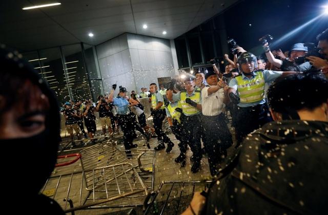 Vì sao người Hong Kong ồ ạt biểu tình? - Không đơn thuần vì dự luật dẫn độ - 2