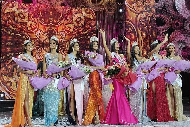 Nhan sắc bốc lửa của tân hoa hậu Philippines - 7