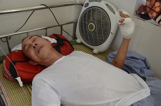 Lao vào cứu chồng, người vợ bị điện giật tử vong bỏ lại đứa con trai 9 tháng tuổi bơ vơ - 5