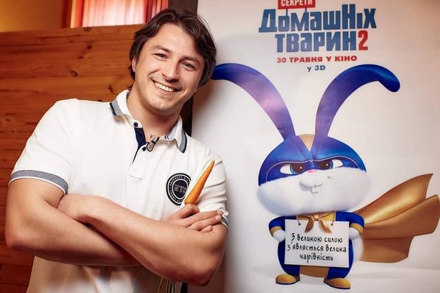 Ngôi sao nhạc rock, diễn viên, danh hài chạy đua vào quốc hội Ukraine - 3