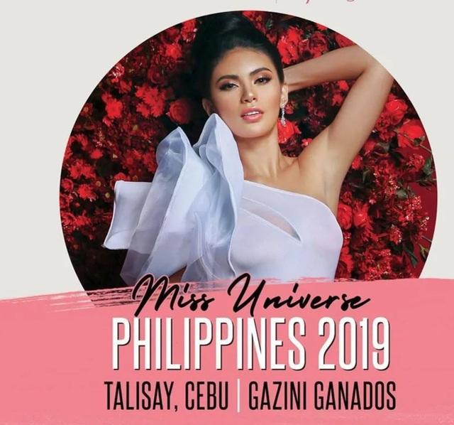Nhan sắc bốc lửa của tân hoa hậu Philippines - 3