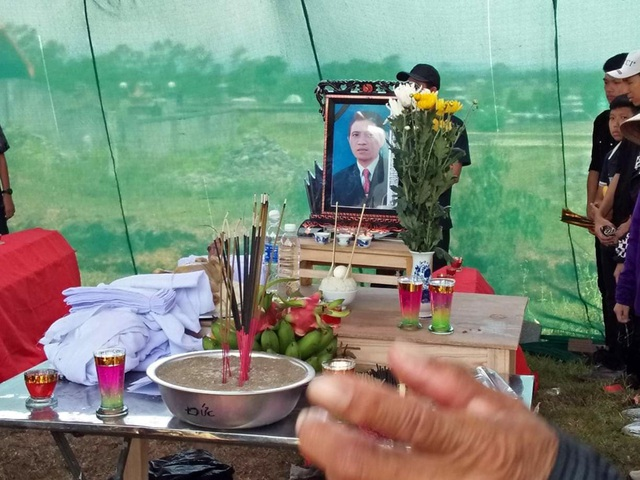 Thi thể 2 lao động Việt bị sát hại tại Angola đã được đưa về quê nhà - 1