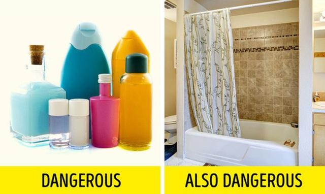 7 vật dụng ai cũng biết là độc hại nhưng vẫn sử dụng hàng ngày - 6