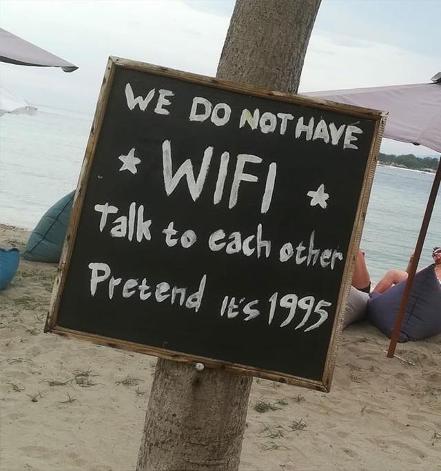 """Những hình ảnh siêu hài hước vô tình """"chộp"""" được trên bãi biển - 7"""