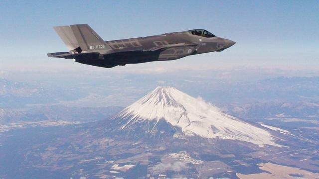 Nhật Bản phát hiện thi thể phi công F-35 sau 2 tháng dốc sức tìm kiếm - 1