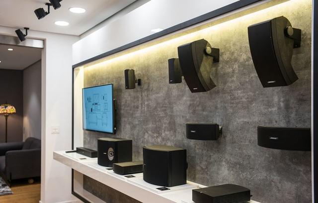 Bose Store lớn nhất Việt Nam chính thức khai trương tại Hà Nội - 2