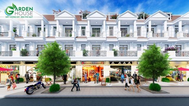 Shophouse – Kênh đầu tư sinh lời mới tại Bắc Ninh - 1
