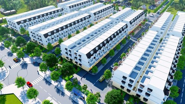 Shophouse – Kênh đầu tư sinh lời mới tại Bắc Ninh - 2